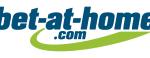Sportwettenanbieter bet-at-home Logo klein