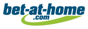 Sportwettenanbieter bet-at-home Logo