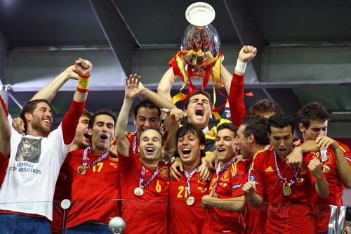 Nähkästchen Fußball-EM: Statistisches, Kurioses und Historisches