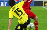 DFB-Pokalfinale 2016 – FC Bayern München gegen Borussia Dortmund