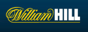 Sportwettenanbieter William Hill Logo klein