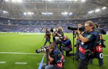Sky plant Bundesligaübertragung in UHD