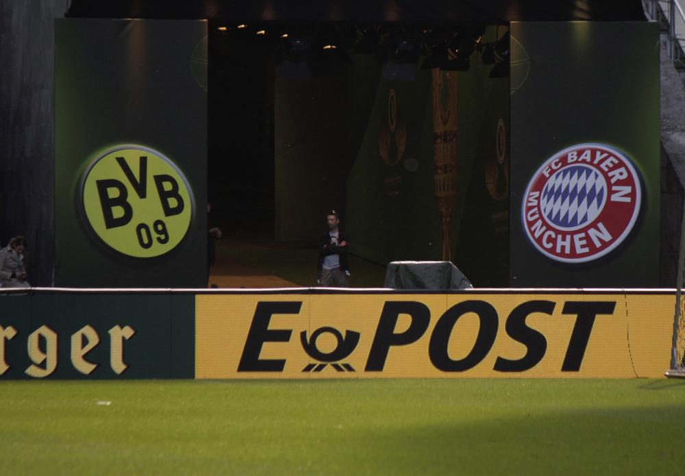 Fussball-Wetten mit dem Bundesliga-Kracher BVB gegen FC Bayern München