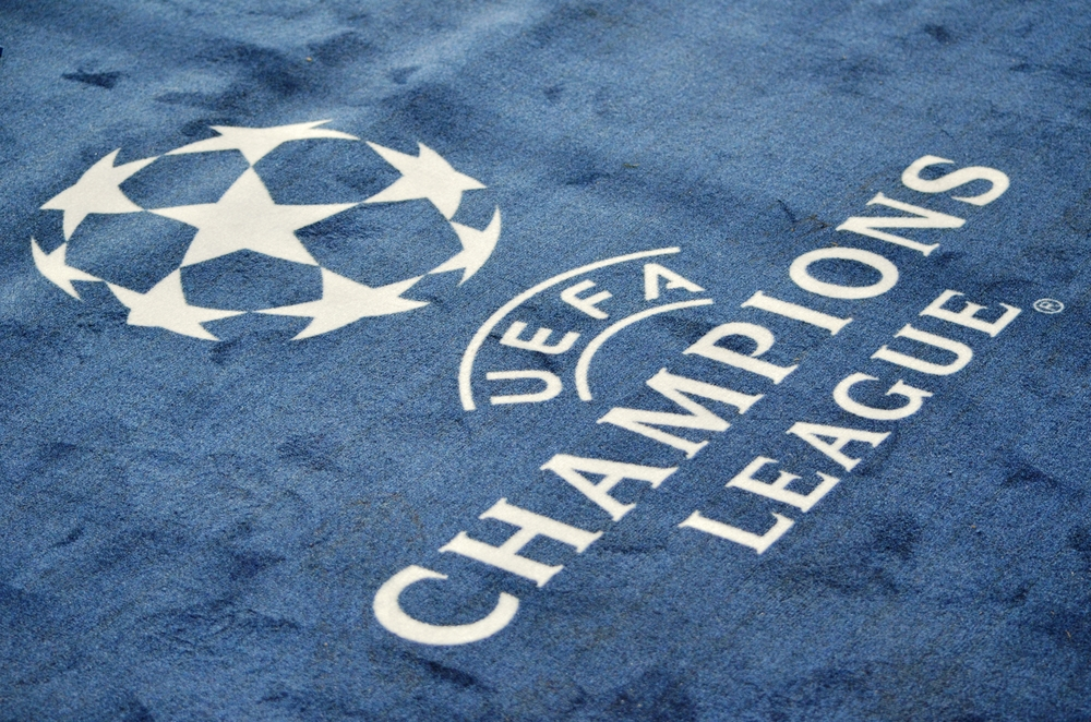 Fussball-Wetten in der Champions League