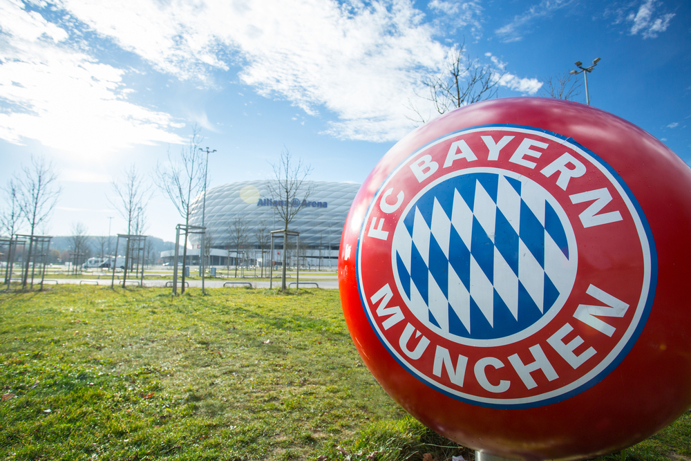 Fussball-Wetten mit dem Bundesliga-Kracher Bayern München gegen 1. FC Köln