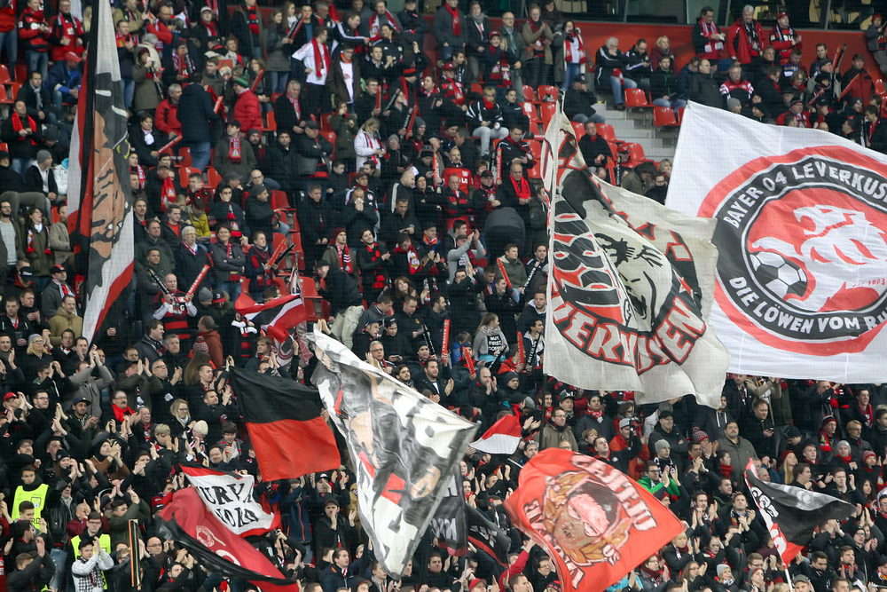 Fussball-Wetten mit dem Bundesliga-Kracher Leverkusen gegen Ingolstadt