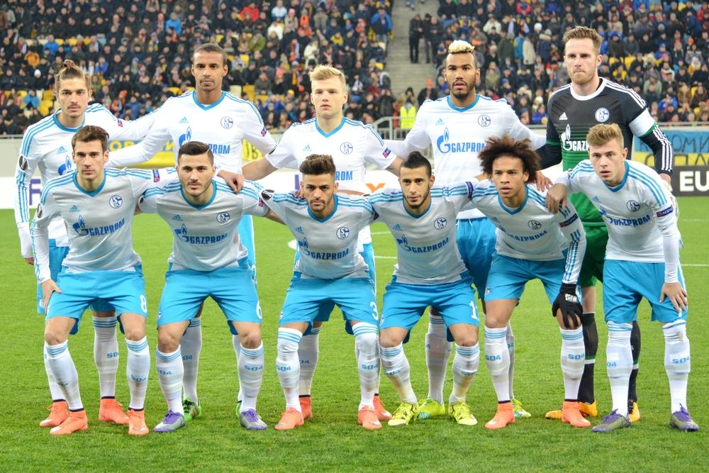 Fussball-Wetten mit dem Bundesliga-Kracher Schalke 04 gegen Leverkusen
