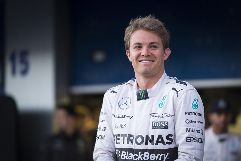 Nico Rosberg siegt in Japan und baut Punktevorsprung aus