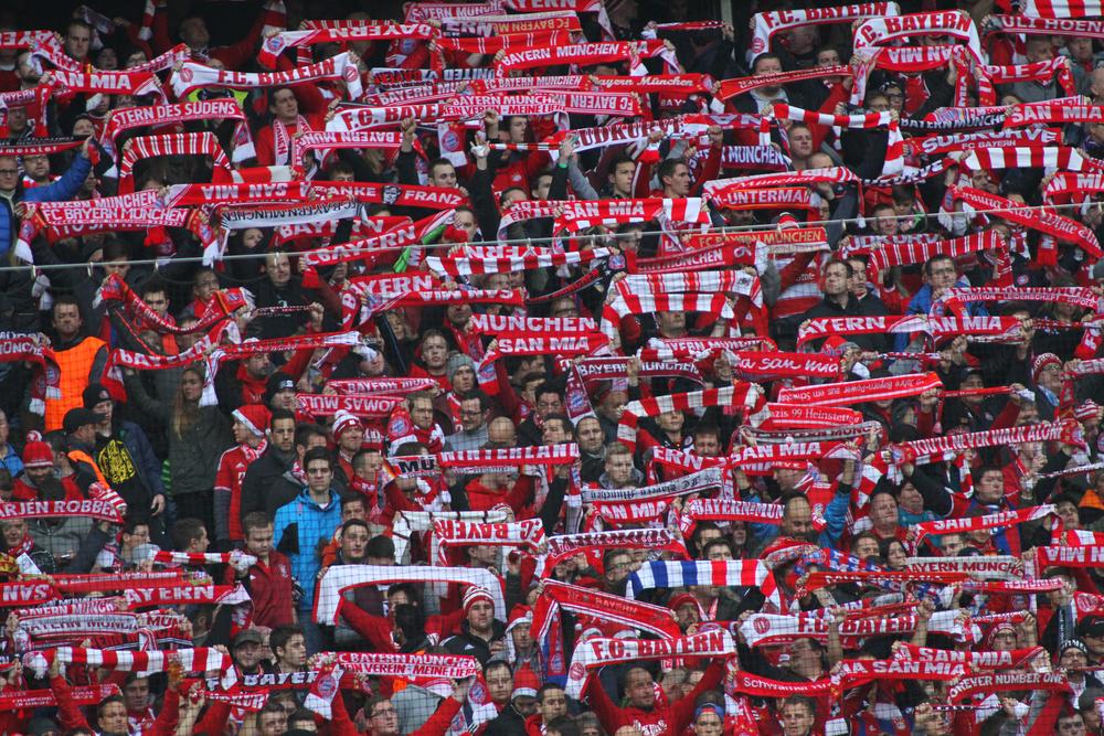 Fussball-Wetten für Samstag 20. Spieltag