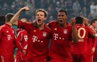 Fussball-Bundesliga am 23. Spieltag mit dem Kracher 1. FC Köln gegen FC Bayern