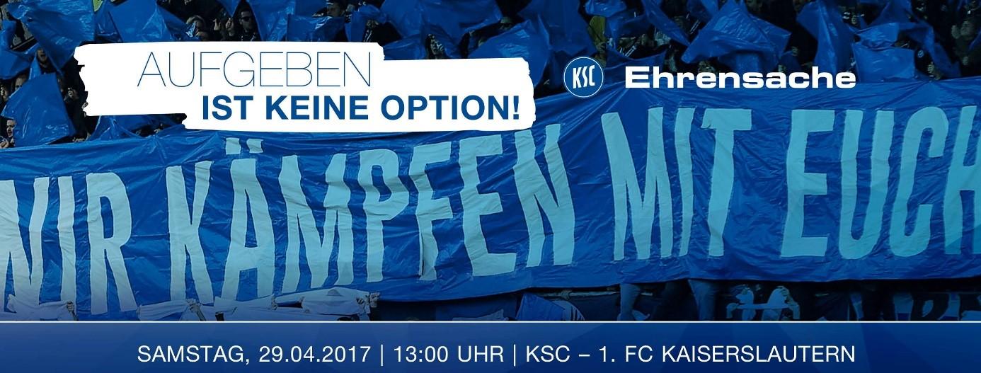 Karlsruher SC – Wenn Optimismus zur Utopie wird